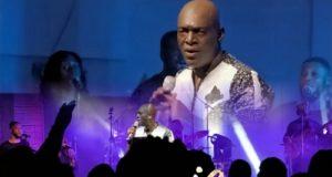 Sammie Okposo - Nigerian Worship Medley (LIVE)