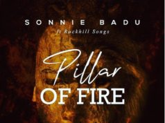 Sonnie Badu - Pillar Of Fire Ft. RockHill Songs