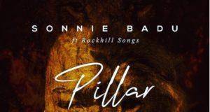 Sonnie Badu - Pillar Of Fire Ft. RockHill Songs