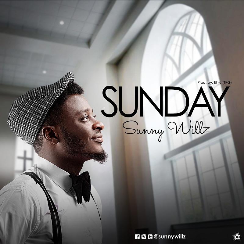 Sunny Willz - Sunday