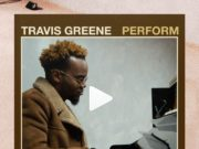 Travis Greene 'Perform' Live at VEVO Studios