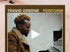 Travis Greene 'Perform' Live at VEVO Studios