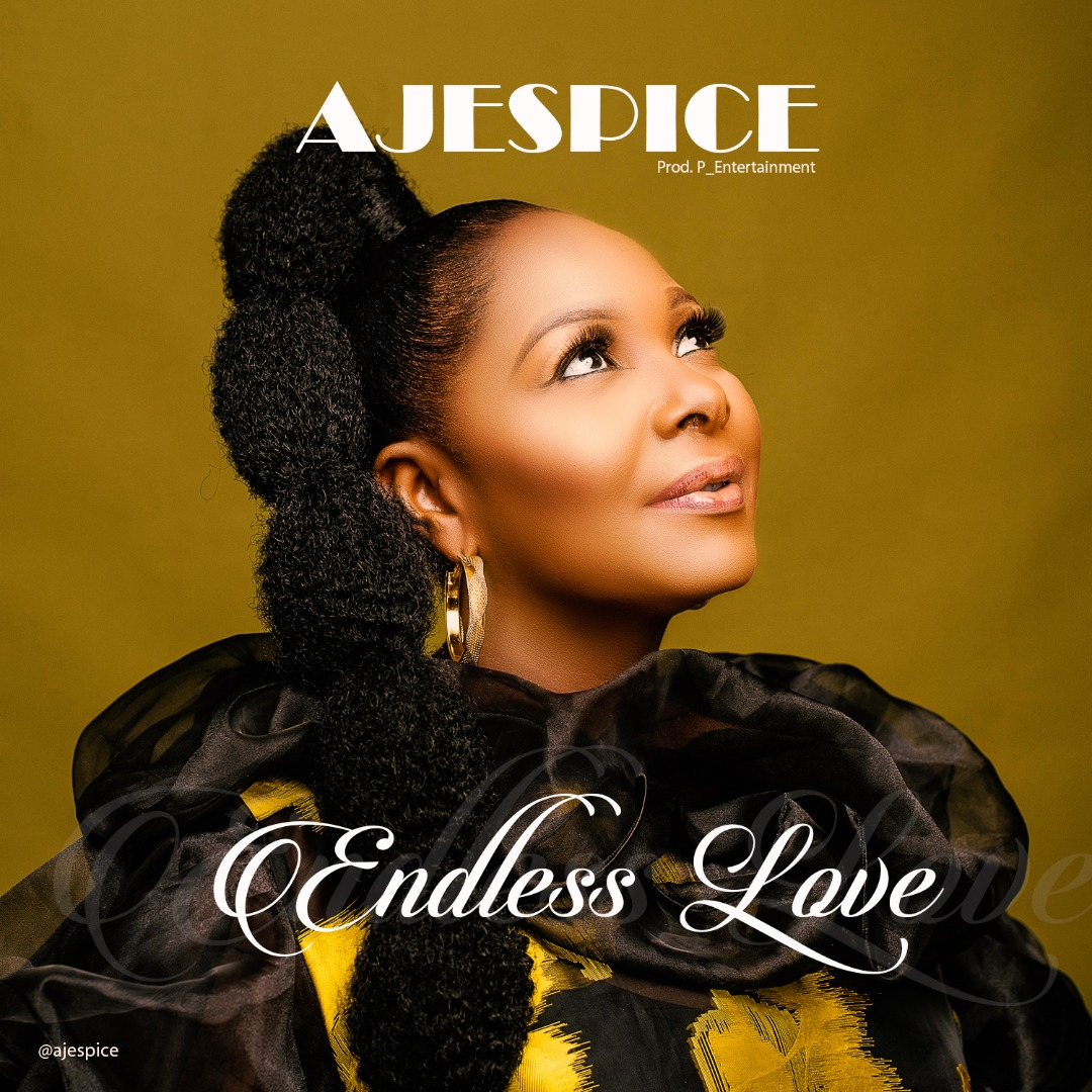 Aje Spic - Endless Love