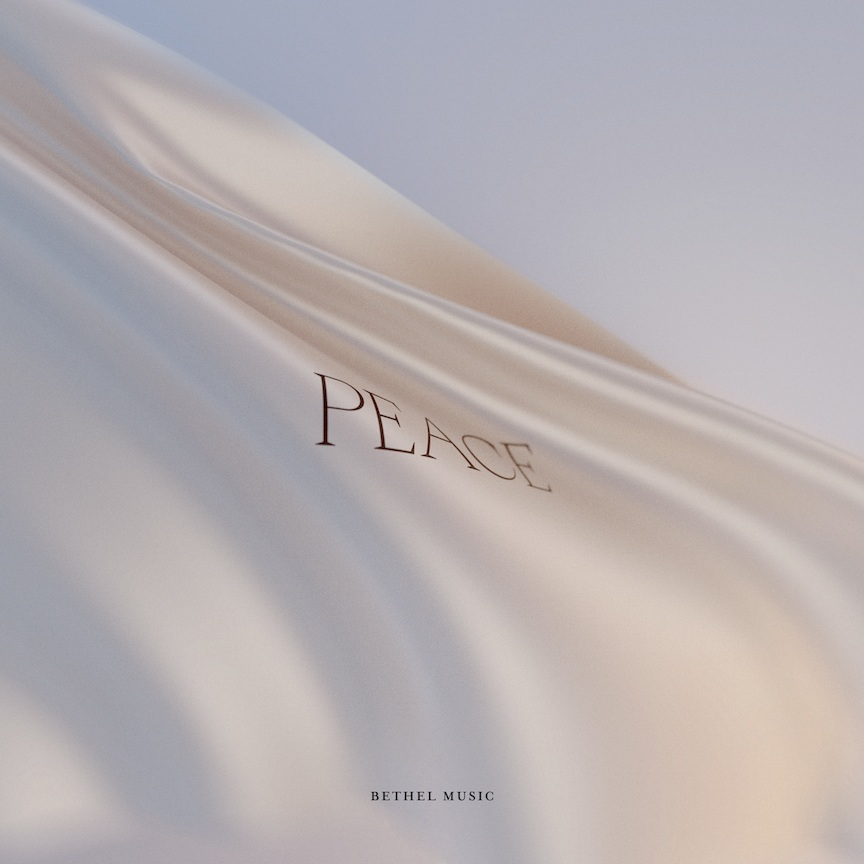 Bethel Music - Peace