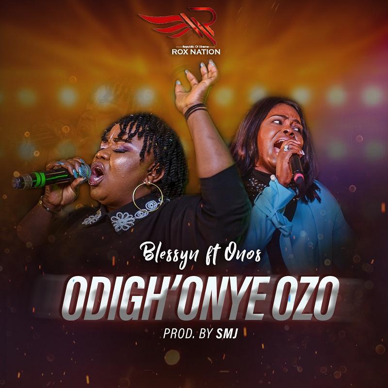 Blessyn - Odigh'onye Ozo
