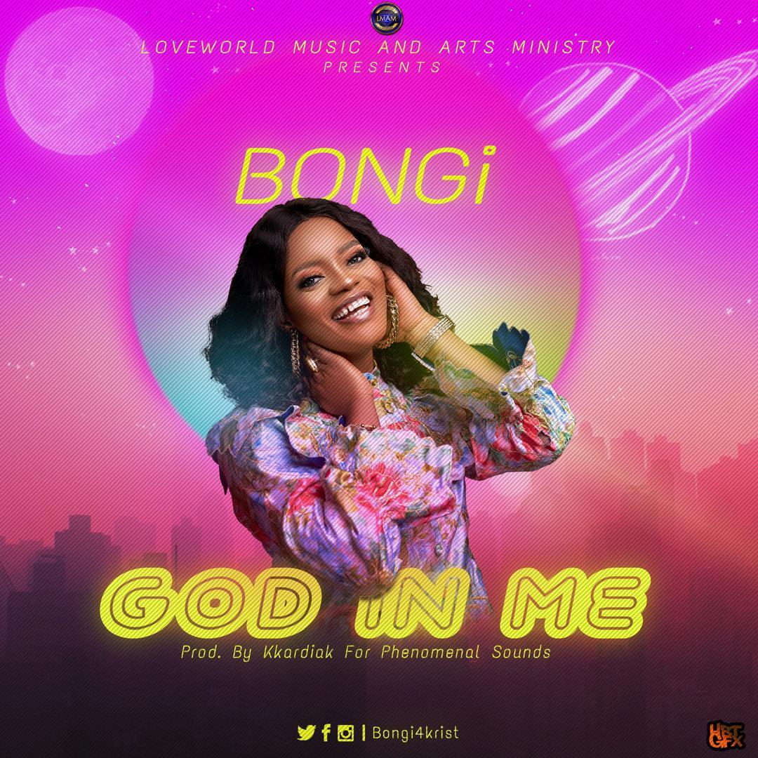 Bongi - God In Me