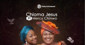Chioma Jesus and Mercy Chinwo - Okemmuo (Official Video)