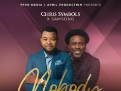 Chris Symbols - Nobody Feat. Samsong