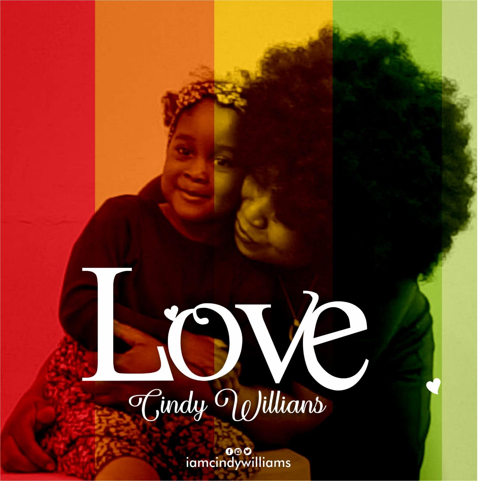 Cindy Williams - Love