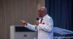 DOMI Stream Today Sunday Service Live April 5, 2020 - Bishop Oyedepo
