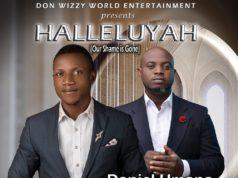 Daniel Umana ft Afy Douglas - Hallelujah