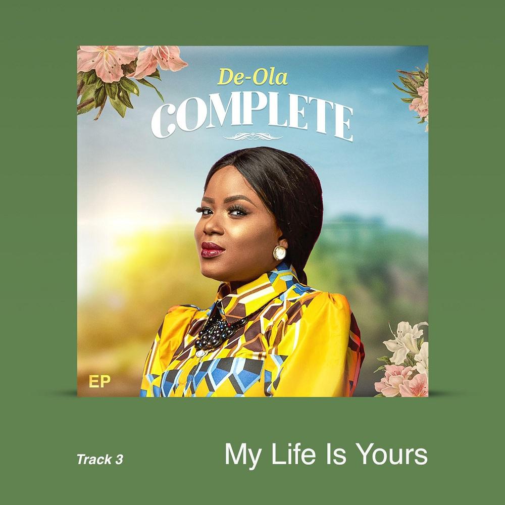 De-Ola - My Life Is Yours