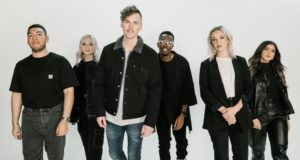 Elevation Worship New Easter Song 'Rattle'