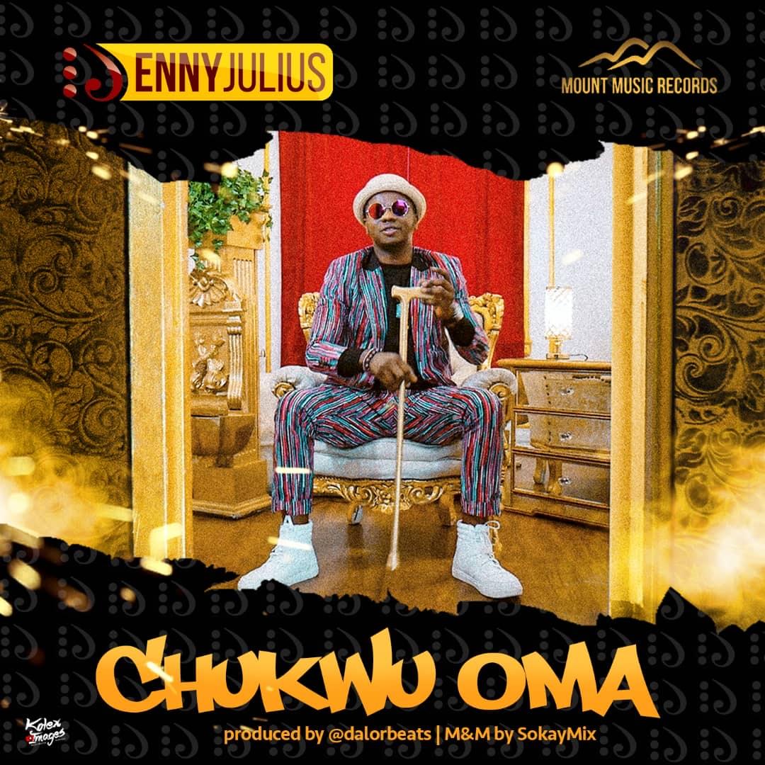 Enny Julius - Chukwuoma