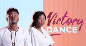 Favor Diane - Victory Dance Ft. EZLyfe