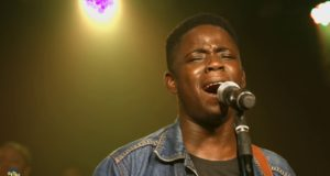 Folabi Nuel - Stay Home and Worship With Me