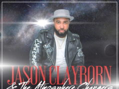 Jason Clayborn & The Atmosphere Changers - Creator (Official Music Video)