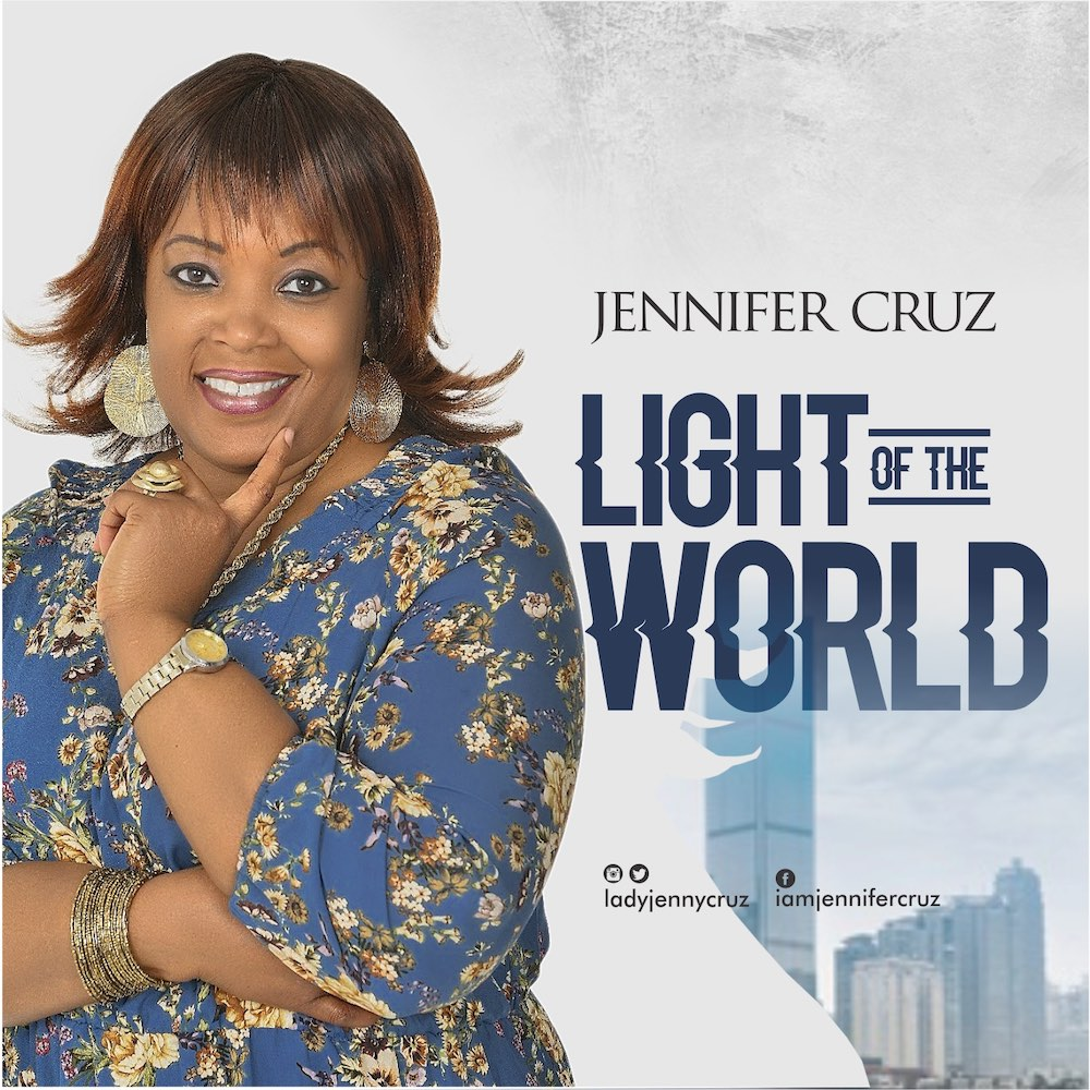 Jennifer Cruz - Light of The World
