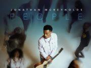 Jonathan McReynolds - People [EP]