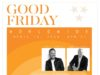 K-LOVE And TBN Set To Join Force For 2020 Good Friday Concert