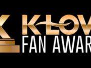 K-LOVE Fan Awards 2020 Postponed Until 2021