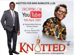 KNOTTED Part 1 - Mount Zion Movie