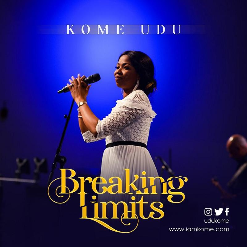 Kome Udu – Breaking Limits
