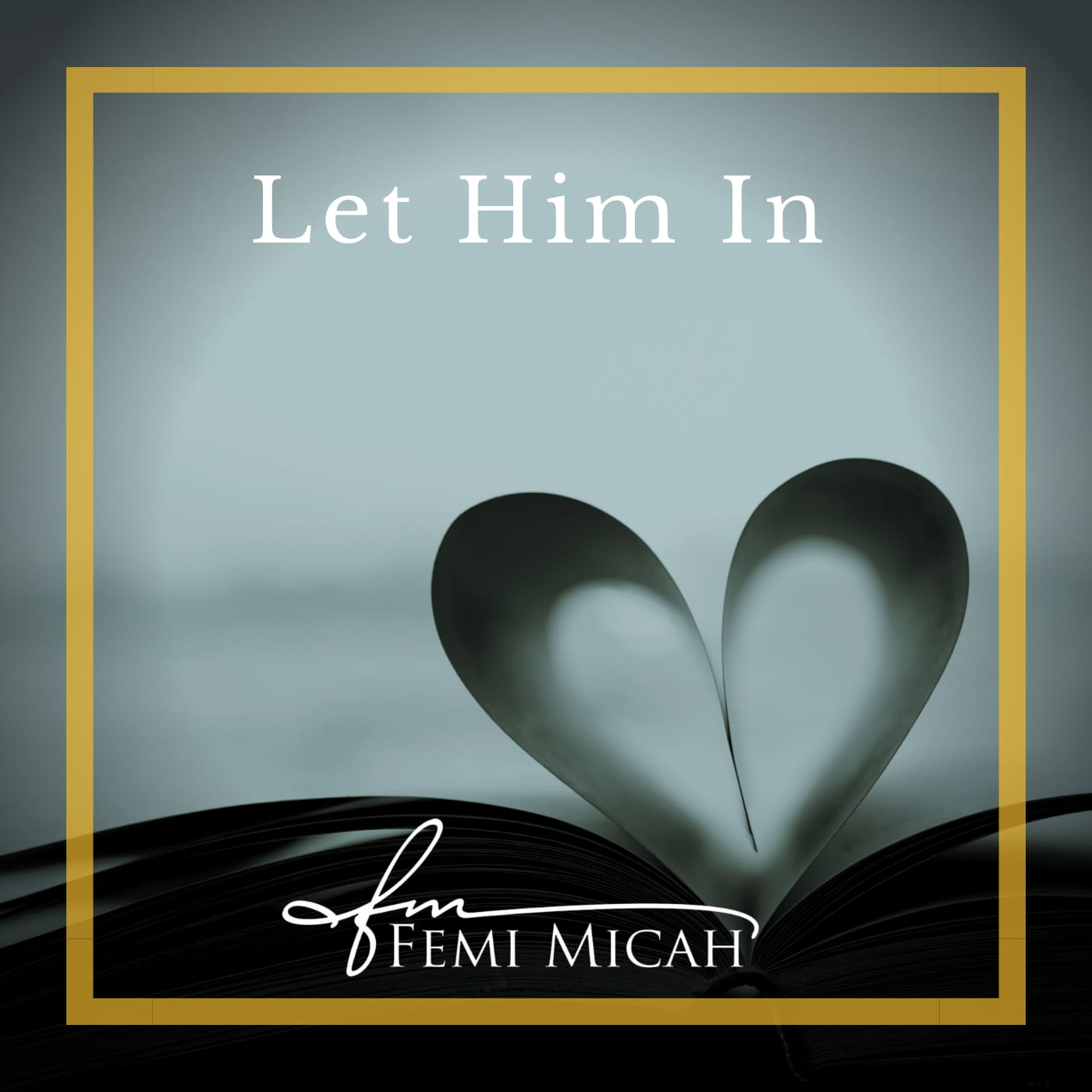Femi Micah - Let Him In