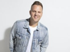 Matthew West - Take Heart (Live Video)