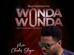 Min Charles Sleyon - Wonda Wonda