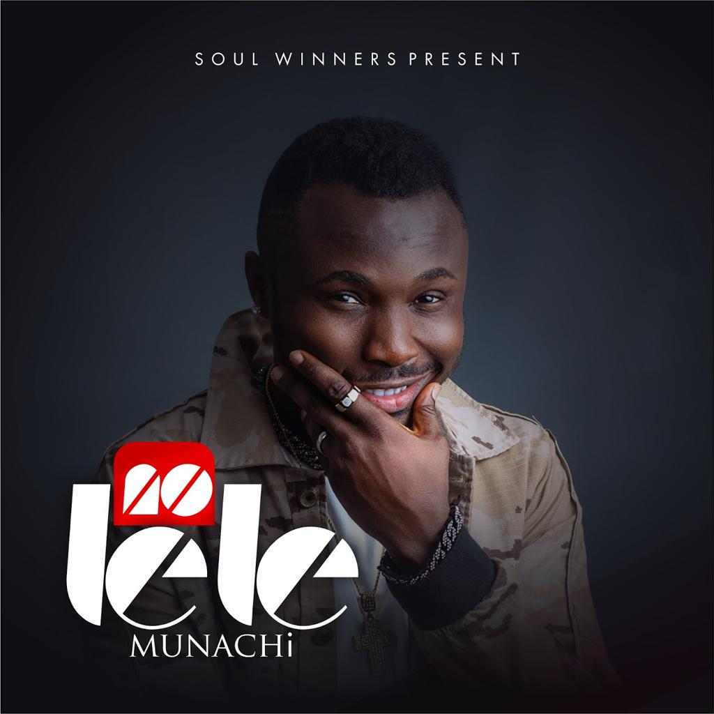 Munachi - No Lele Album
