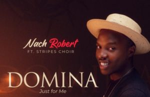 Nach Robert - Domina (Just For Me)