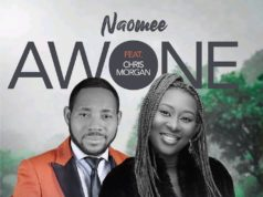 Naomee - Awone ft. Chris Morgan