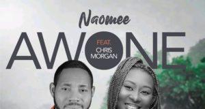 Naomee - Awone ft. Chris Morgan
