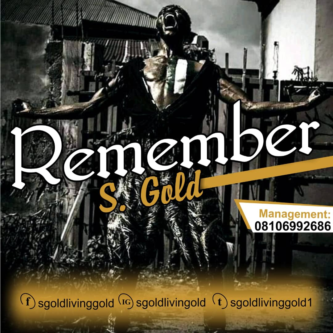 S. Gold - Remember