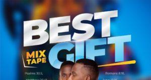 SAME Oshodi - Best Gift Mixtape