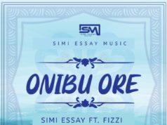 Simi Essay - Onibu Ore ft. Fizzy