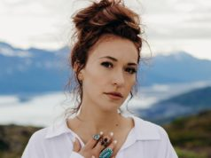 Social Distancing Version 'Your Wings' By Lauren Daigle