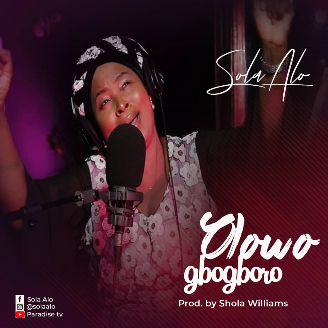 Sola Alo - Olowogbogboro