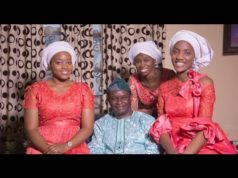 TRUE TALK With Daddy Mike Bamiloye By Tolu, Ella And Dara