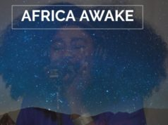 TY Bello Ft. Nardine Nabil – Africa Awake