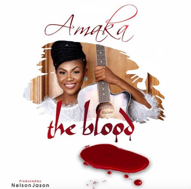 The Blood - Amaka
