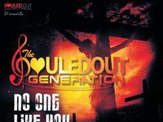 The Souled Out Generation - No One Like You