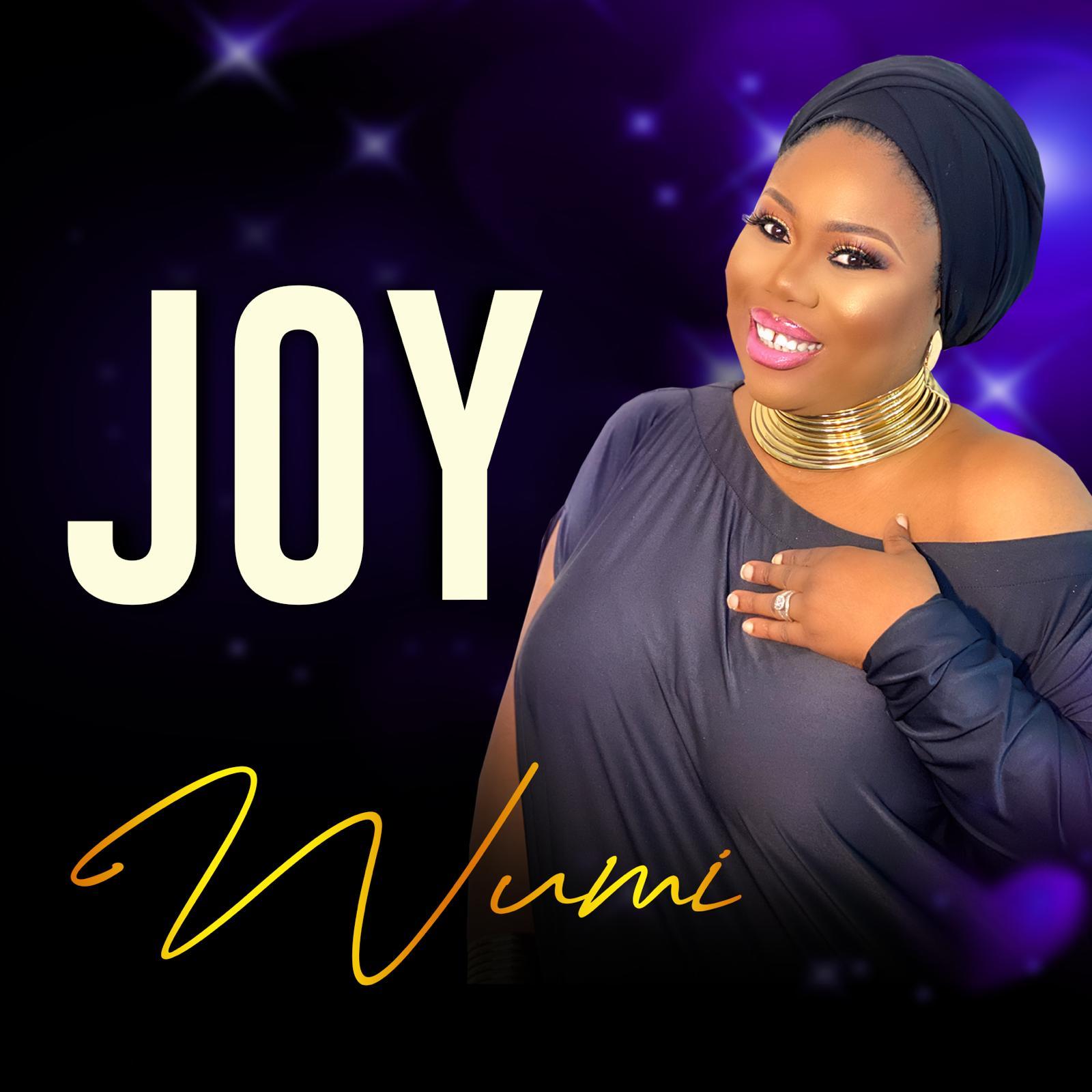 Wumi - Joy