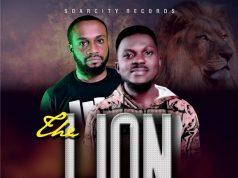 AB Major- The Lion ft. Tony Richie