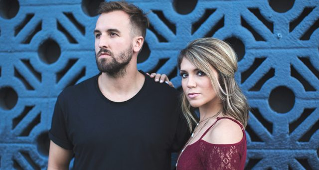 Austin & Lindsey Adamec - As For Me And My House