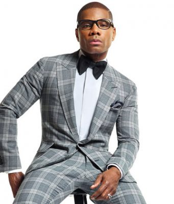 "Becoming documentary, Kirk Franklin ""A God Like You"" featured on Netflix"