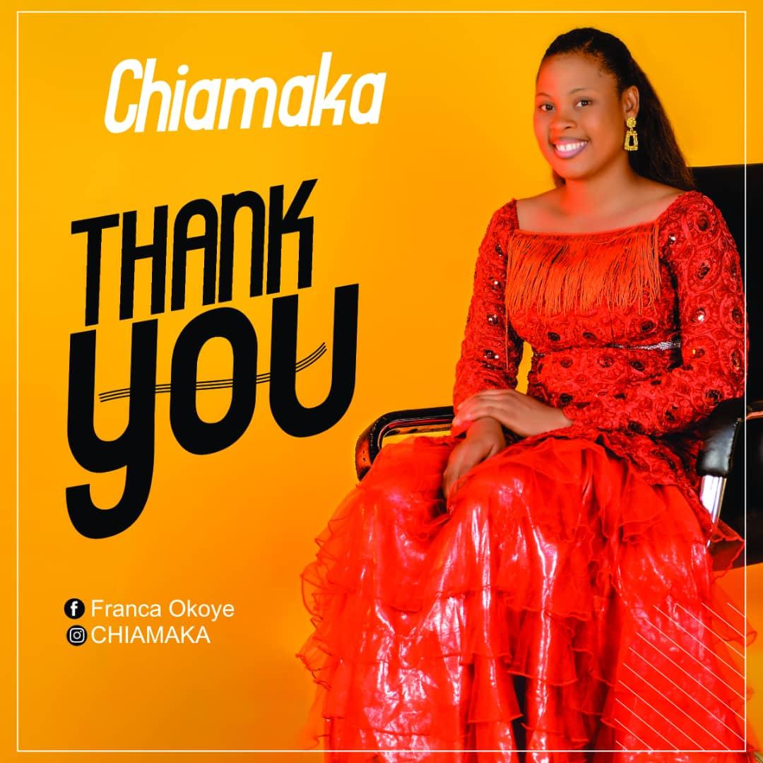 Chiamaka - Thank You
