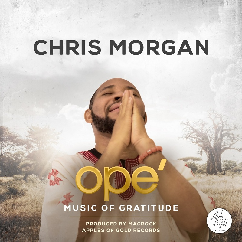 Chris Morgan - OPE