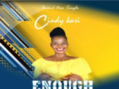 Cindy Kasi - Enough Blessings